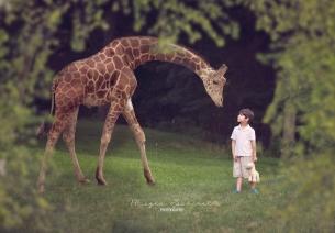 Hudson Valley Child Photographer