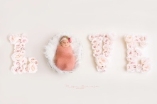 hudson valley newborn photographer