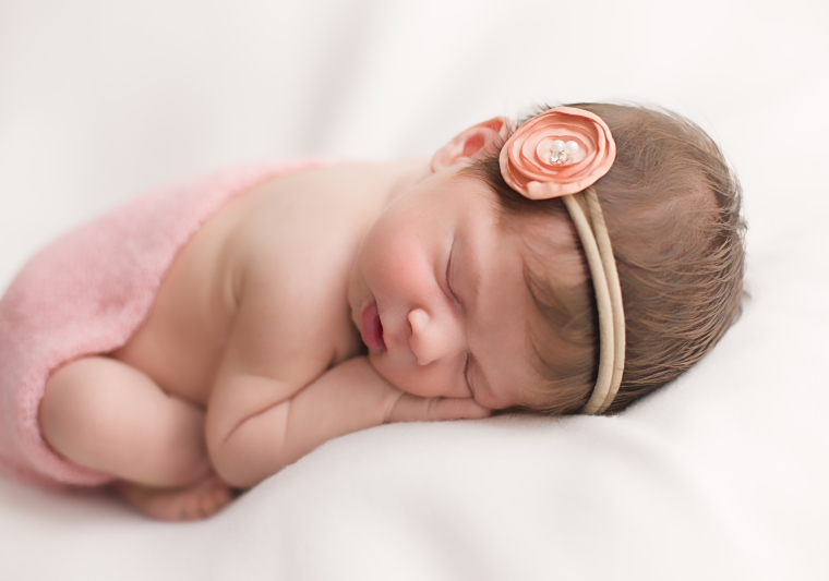 newborn photography Megan Schiraldi Photography