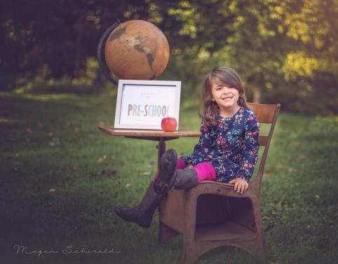 Orange County NY Child Photography Hudson Valley NY Photographer Child Mini Session