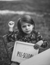 black and white child photography orange county ny hudson valley photographer