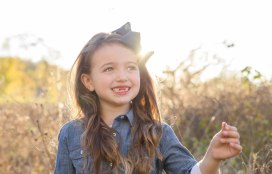 Hudson Valley Child Photography Session
