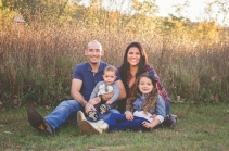 Hudson Valley family photography session